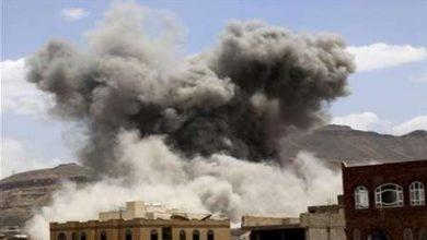 Photo of حشدالشعبی کے جوانوں کی شہادت کے بعد داعش کے 8 ٹھکانے تباہ