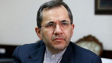Photo of شہید قاسم سلیمانی کے قتل کا جواب امریکہ کو دینا ہو گا: ایران