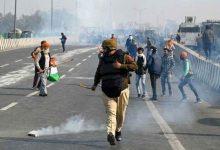 Photo of بھارت میں کسانوں کا احتجاج ملک بھر میں بغاوت کی شکل اختیار کرسکتا ہے