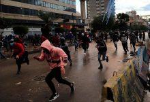 Photo of لبنان کے پر تشدد واقعات میں 112 افراد زخمی