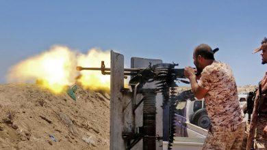 Photo of یمن میں سعودی اور اماراتی آلۂ کاروں میں شدید جھڑپیں