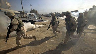 Photo of عراق میں 24 گھنٹوں کے دوران امریکہ کے 6 فوجی کانوائے پر حملے
