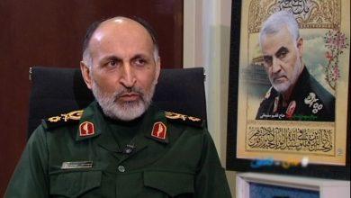 Photo of قدس فورس کے ڈپٹی کمانڈر بریگیڈیئر جنرل محمد حجازی کا امریکہ کو انتباہ