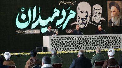 Photo of جنرل سلیمانی کے قاتلوں سے سخت انتقام لینے پر ایرانی عوام کا زور