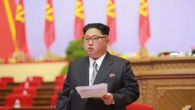 Photo of امریکہ شمالی کوریا کا سب سے بڑا دشمن ہے: کِم جونگ اون