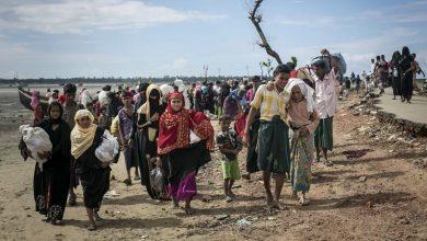 Photo of میانمار میں فوجی بغاوت کے بعد مسلمانوں کی صورتحال