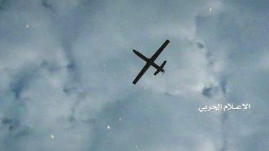 Photo of ابہا ایئرپورٹ پر یمن کا ایک اور جوابی ڈرون حملہ