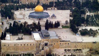 Photo of مسجدالاقصی کے باب الرحمه کو بند کرنے کی اجازت نہیں دی جائے گی: مسجدالاقصی کے خطیب