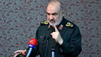 Photo of علاقے کی رجعت پسند حکومتوں کو ایرانی کمانڈر کا مشورہ