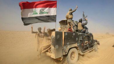 Photo of عراق میں داعشی عناصر کے خلاف الحشد الشعبی کی کاروائی
