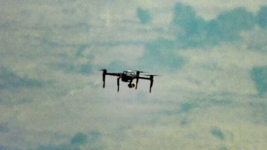 Photo of حزب اللہ نے اسرائیلی ڈرون مار گرایا