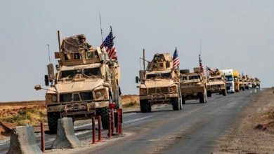 Photo of اللہ اکبر۔۔۔ امریکہ کا مشرق وسطی سے انخلاح کا سلسلہ جاری