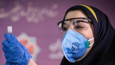 Photo of ایران میں کورونا ویکسینیشن مہم کا دوسرا مرحلہ