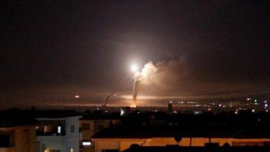 Photo of شام کے جنوبی علاقے پر صیہونی جارحیت