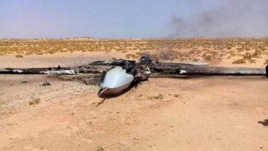 Photo of غزہ میں اسرائیلی ڈرون سرنگوں