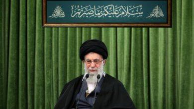 Photo of رہبر معظم انقلاب اسلامی سے ایرانی فضائیہ کے بعض کمانڈر اور اہلکار ملاقات کریں گے