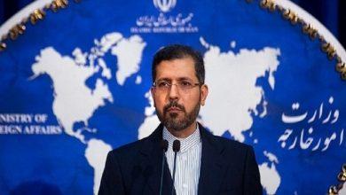 Photo of جوہری معاہدے کی بحالی کے لیے امریکہ کو پابندیوں کو ختم کرنا پڑے گا: ایران