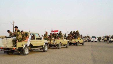 Photo of امریکہ کے پالتو دہشتگردوں کے خلاف عراقی فورسز کا آپریشن جاری