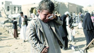 Photo of ۸۰ ہزار یمنی بیمار سعودی و امریکی حکام کی بھینٹ چڑھ گئے