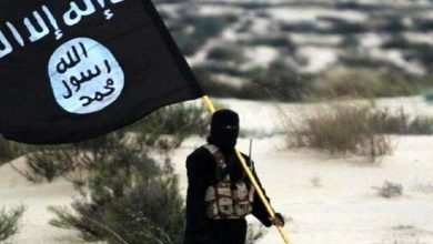 Photo of داعش نے سعودی عرب کی حمایت میں انصار اللہِ یمن کے خلاف اعلانِ جنگ کیا