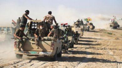 Photo of حشد الشعبی کی بڑی کارروائی، داعش کا سرغنہ گرفتار 3 ٹھکانے اور ایک ٹنل تباہ