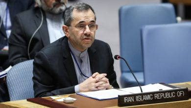 Photo of اسلامی جمہوریہ ایران کا صیہونی ٹولے کو انتباہ