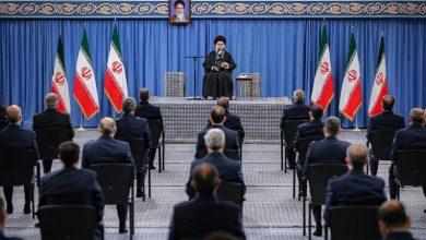 Photo of امریکہ اور یورپ کو شرطیں رکھنے کا حق نہیں : رہبر انقلاب اسلامی
