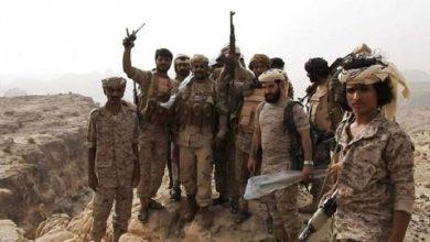 Photo of مآرب پر کبھی بھی یمنی فوج کا پرچم لہرا سکتا ہے