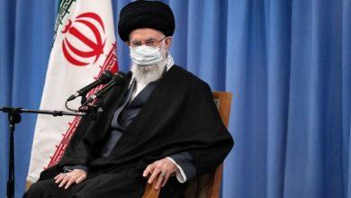 Photo of ایران کو ایٹم بم بنانے سے اسلام نے روکا ہے، دنیا کی کسی طاقت نے نہیں: رہبر انقلاب اسلامی