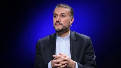 Photo of ایران کا واضح دو ٹوک بیان