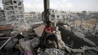 Photo of غزہ میں زندگی ناممکن ہو چکی ہے: ادارۂ انسانی حقوق