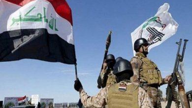 Photo of عراق، داعش کے خلاف الحشد الشعبی کا کریک ڈاؤن