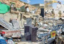 Photo of غاصب صیہونی ریاست کے غیرانسانی اقدامات کا سلسلہ جاری