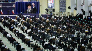 Photo of رہبر انقلاب اسلامی : اب ایران امریکہ اور یورپ کے وعدوں پر نہیں بلکہ صرف ان کے عمل پر توجہ دے گا