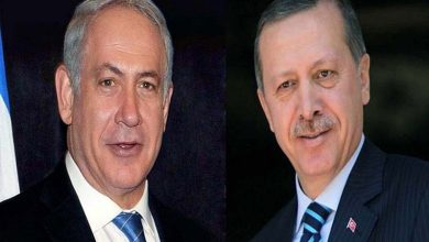 Photo of اردوغان کی اسرائل سے گہری دوستی! عالمِ اسلام کی پُر شدید مذمت
