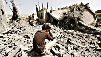 Photo of یمن کو تباہ کرنے والوں کو بین الاقوامی قوانین یاد آنے لگے