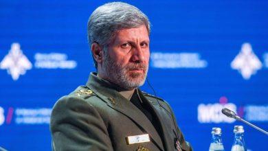 Photo of صیہونی گیدڑ بھپکیوں کا کوئی جواب نہیں: ایرانی وزیر دفاع