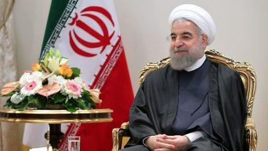 Photo of پاکستان کے اعلی حکام اور عوام کو یوم پاکستان مبارک ہو: حسن روحانی