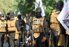 Photo of عوامی رضاکار فورس حشدالشعبی کے 2 جوان شہید