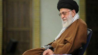 Photo of رہبر معظم انقلاب اسلامی کا قاضی شیخ احمد الزین کے انتقال پر تعزیتی پیغام