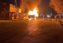 Photo of کابل میں سرکاری ملازمین کی بس کو دھماکے سے اڑادیا گیا