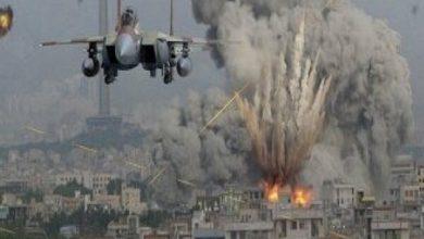 Photo of یمن کے شہر صنعا اور صعدہ پر سعودی عرب کے جنگی طیاروں کی وحشیانہ بمباری