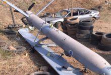 Photo of جنوبی لبنان میں اسرائیل کا ڈرون تباہ