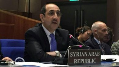 Photo of بعض ممالک سلامتی کونسل کو اپنے سیاسی مقاصد کے لئے استعمال کرتے ہیں: شام