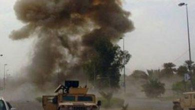 Photo of عراق: ایک دن میں امریکی دہشت گرد فوج کے تین کاروانوں پر حملہ