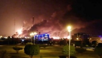 Photo of سعودی عرب پر پھر برسنے لگے میزائل، یمنی فوج کا شدید حملہ