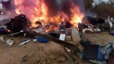 Photo of سوڈان میں مسافر بردارطیارہ حادثے کا شکار 10افراد ہلاک