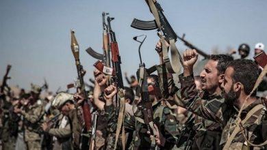Photo of مآرب میں یمنی فوج کی پیشقدمی، سعودی اتحاد سے وابستہ فوجیوں کا محاصرہ