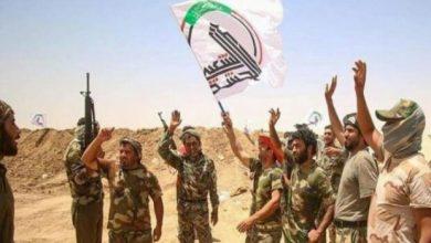 Photo of سامراء کے جنوب میں داعش دہشت گردوں کا حملہ ناکام