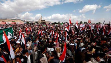 Photo of یمن کے 20 شہروں میں سعودی جارحیت کے خلاف مظاہرے
